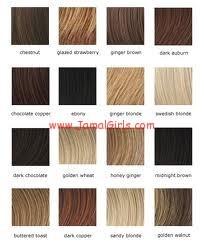 لاطالة لون صبغة الشعر