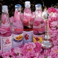 وصفات ماء الورد