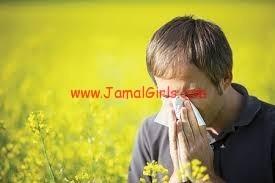 خضراوات تمنع حساسية الربيع