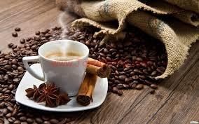 اشربي القرفة مع القهوة جدا مفيدة