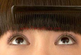 خطوات تساعد على تطويل الشعر