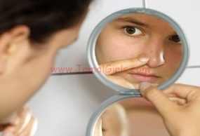 نصائح للحصول على بشرة نضرة وصافية