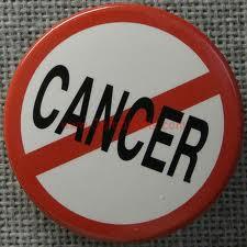 لا للسرطان بعد اليوم