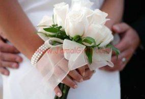كيف تعتني العروس بنفسها