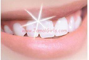 كيفية الحفاظ على اسنان لامعة