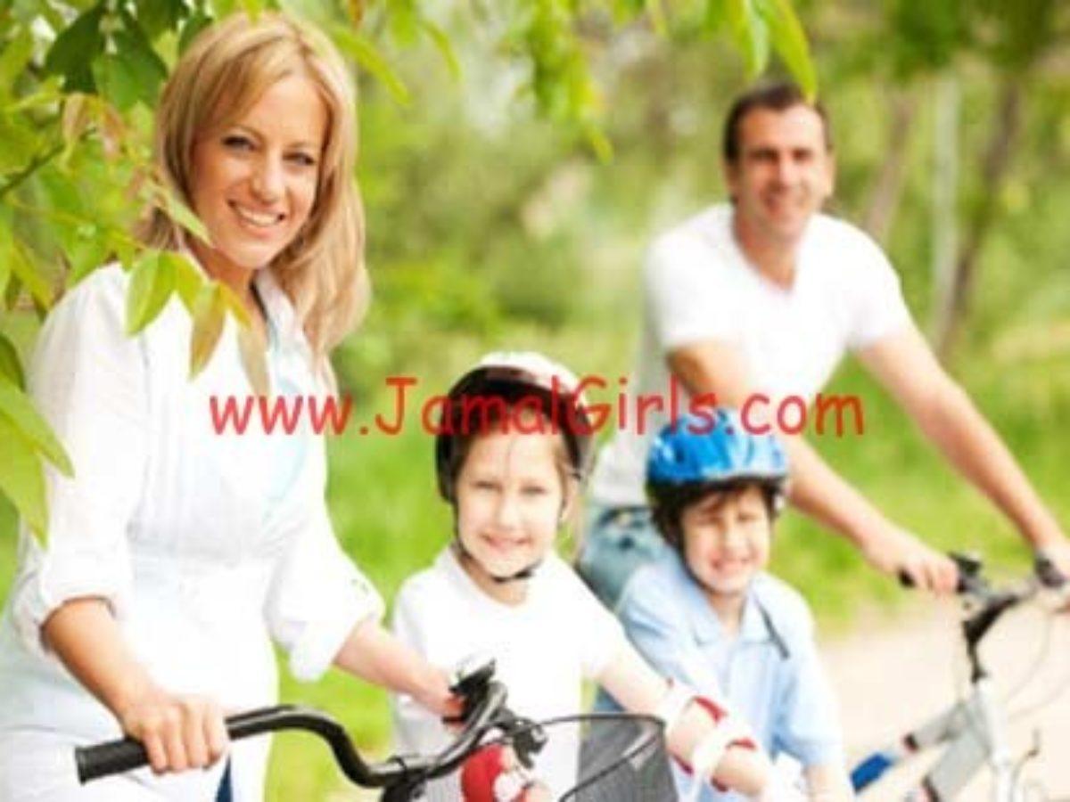 ركوب الدراجة اوالبسكليت لأكثر لياقة وصحة للجسم