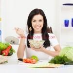 غذاء صحي للبشرة الجافة