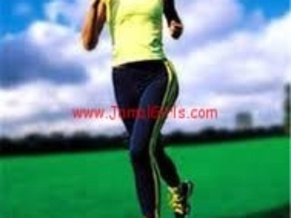 رياضة المشي لصحة جيدة ولياقة افضل