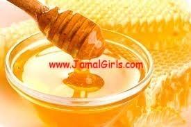 خلطات العسل للوجه