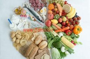 اطعمة مهمة تساعد في ازالة الكرش