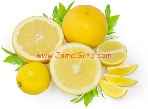 الليمون الاصفر سحر لجميع الامراض والمشاكل