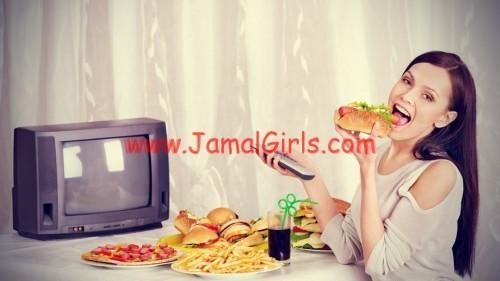 طرق طبيعية وفعالة لزيادة الوزن للفتيات النحيفات