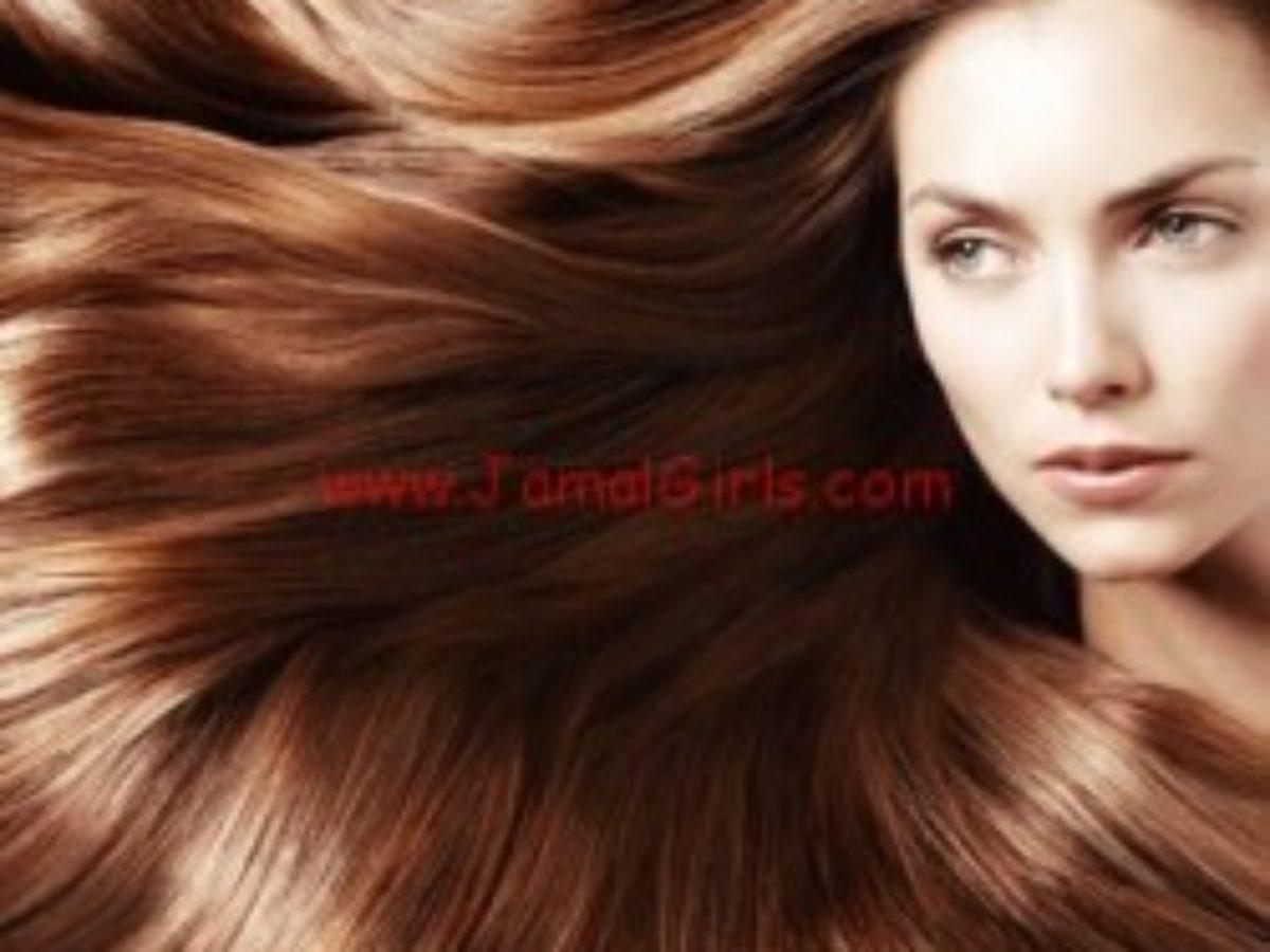 اسرار تطويل الشعر للفتيات