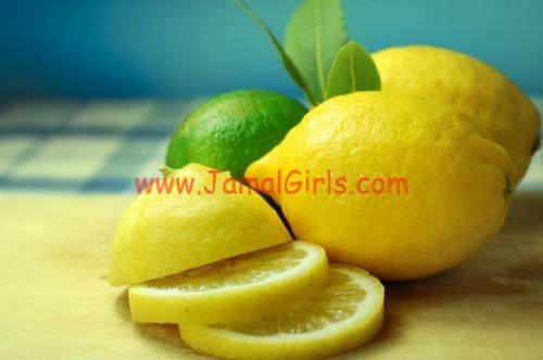 قطع الليمون فوائده واهميته واستخداماته