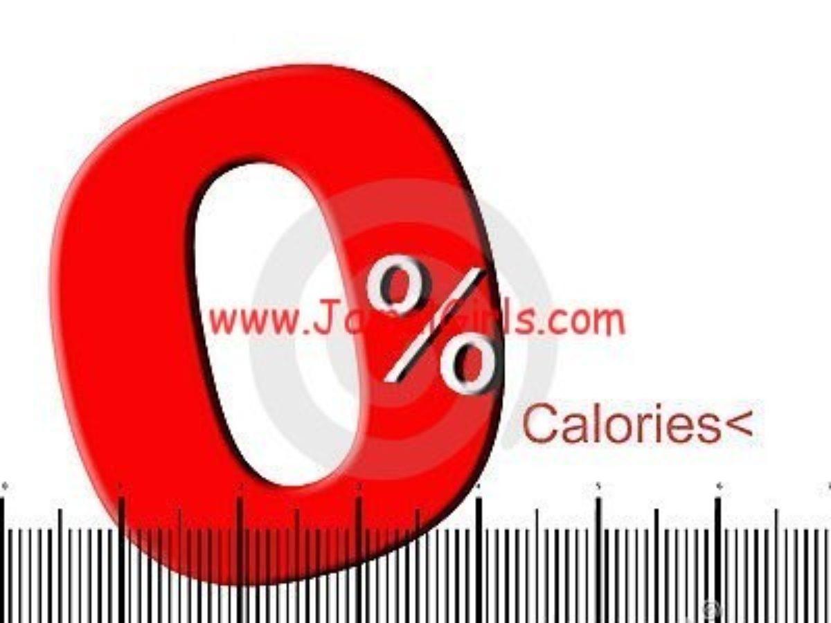 اطعمة قليلة السعرات لانقاص الوزن