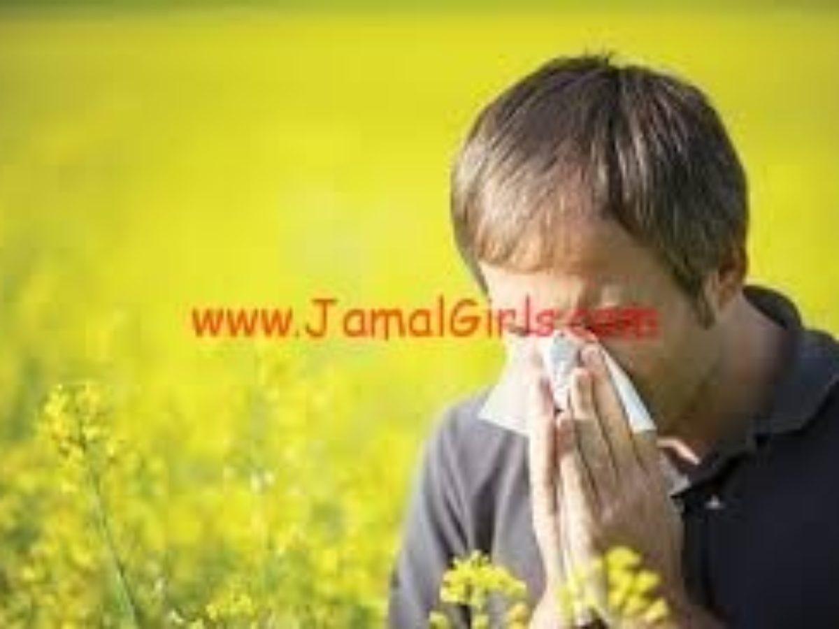 اعشاب تمنع حساسية الربيع