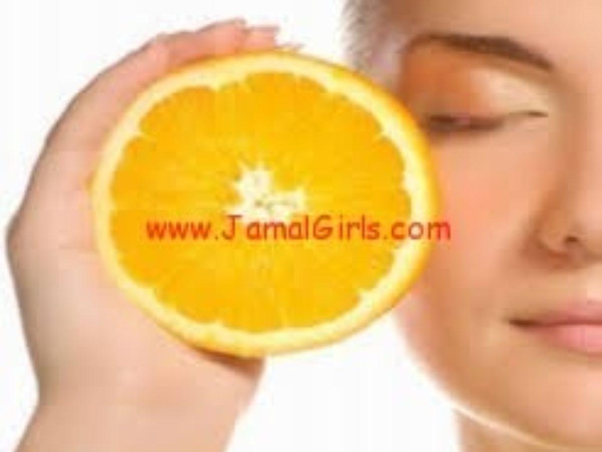 فوائد البرتقال للجسم