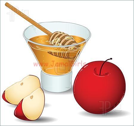 قناع التفاح لبشرة نظيفة