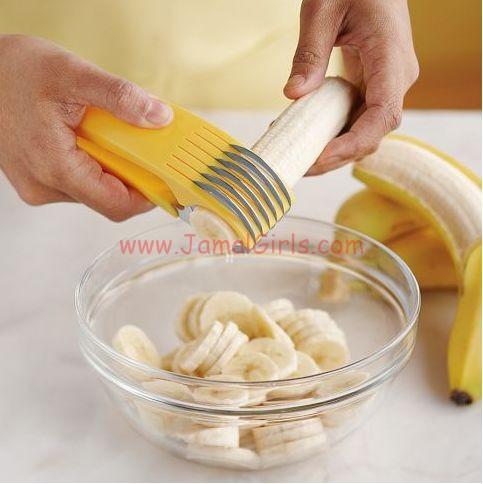 قناع الموز للتخلص من تجاعيد الوجه
