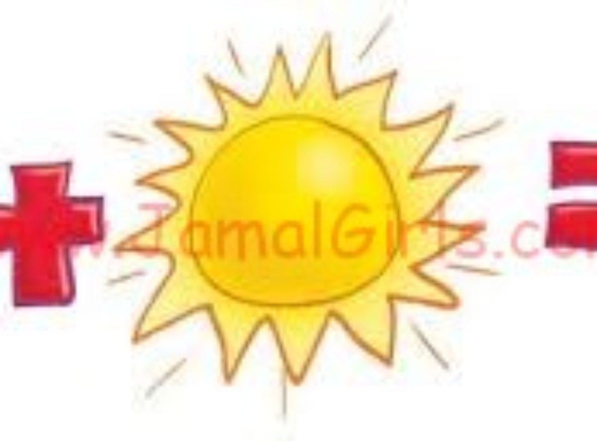 كيف تحمي بشرتك من اضرار اشعة الشمس الحارقة ؟