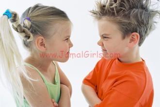 الفرق بين حمل الولد وحمل البنت