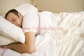 ماهي أسباب كثرة النوم