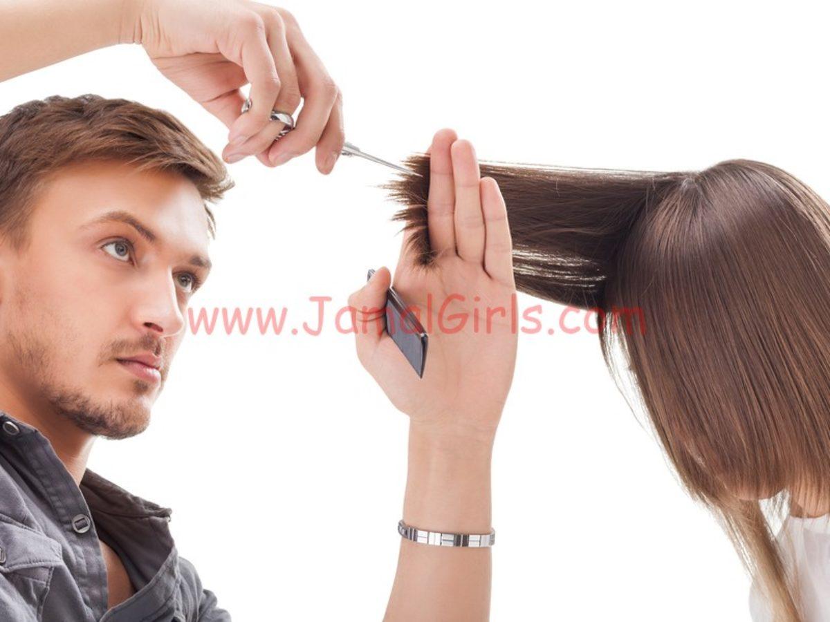 فائدة قص الشعر الدوري