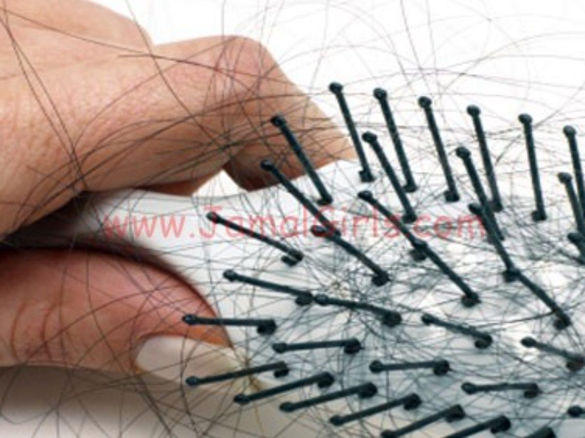 طرق علاج الشعر المتقصف والتالف