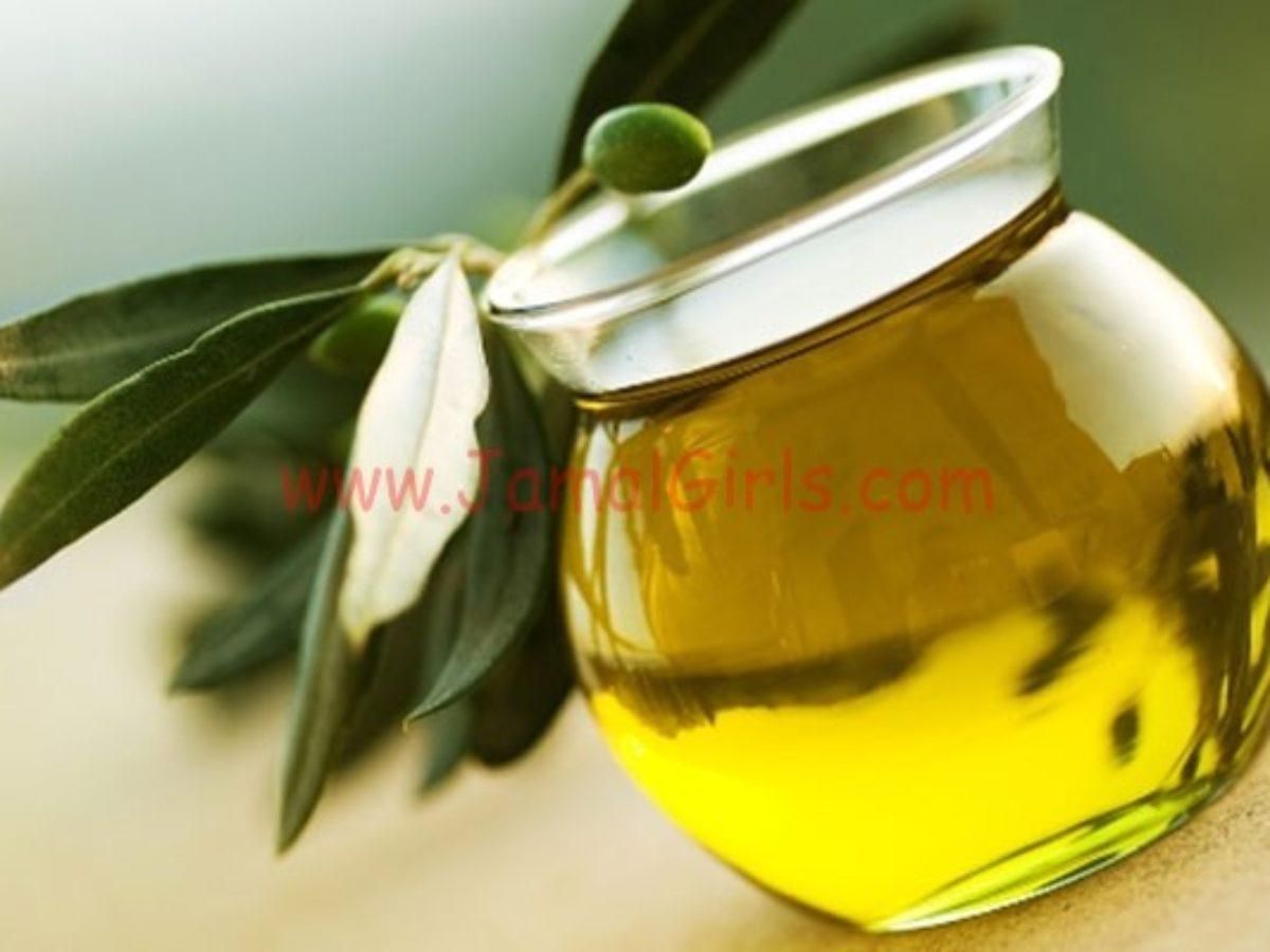 وصفه زيت الزيتون لحماية الشعر من التساقط