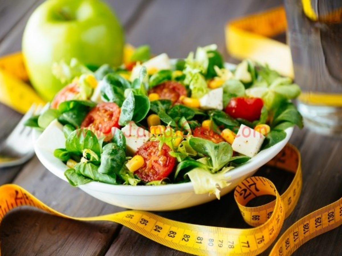 وصفة لزيادة الوزن في أسبوع