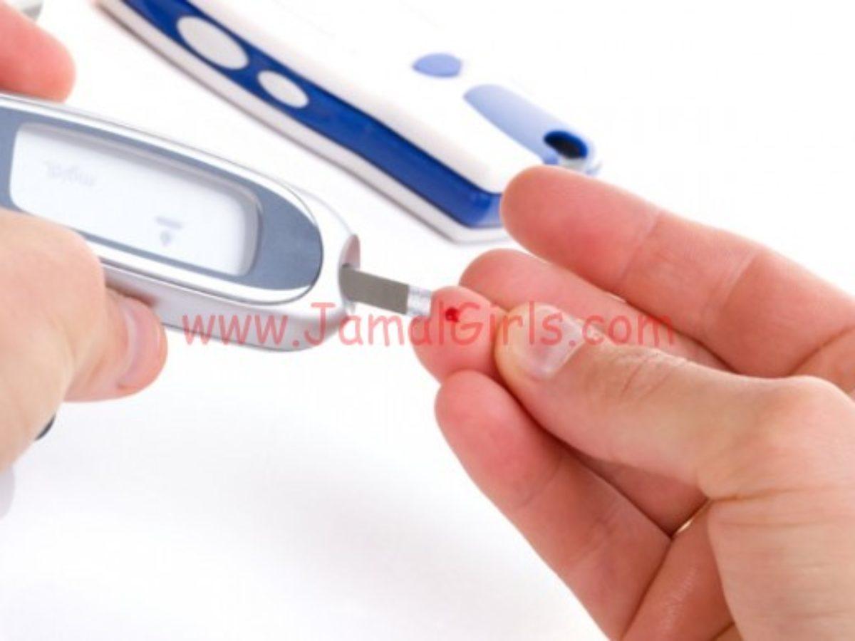 5 أشياء تحميكي من مرض السكري