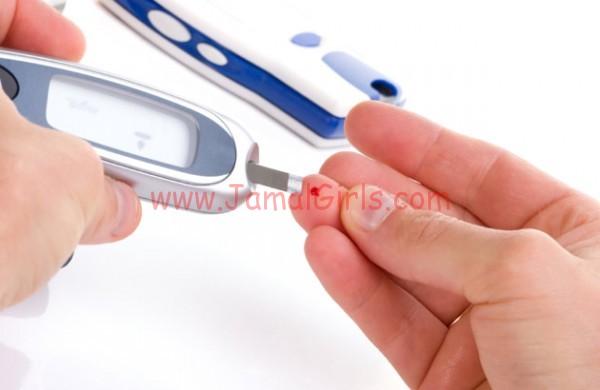 كيفية الوقاية من مرض السكري