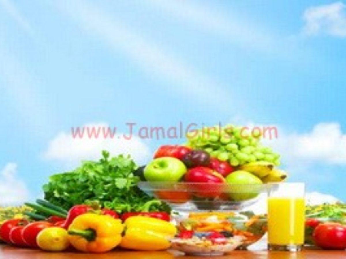 أهم الأغذية التي تساعد على حرق الدهون